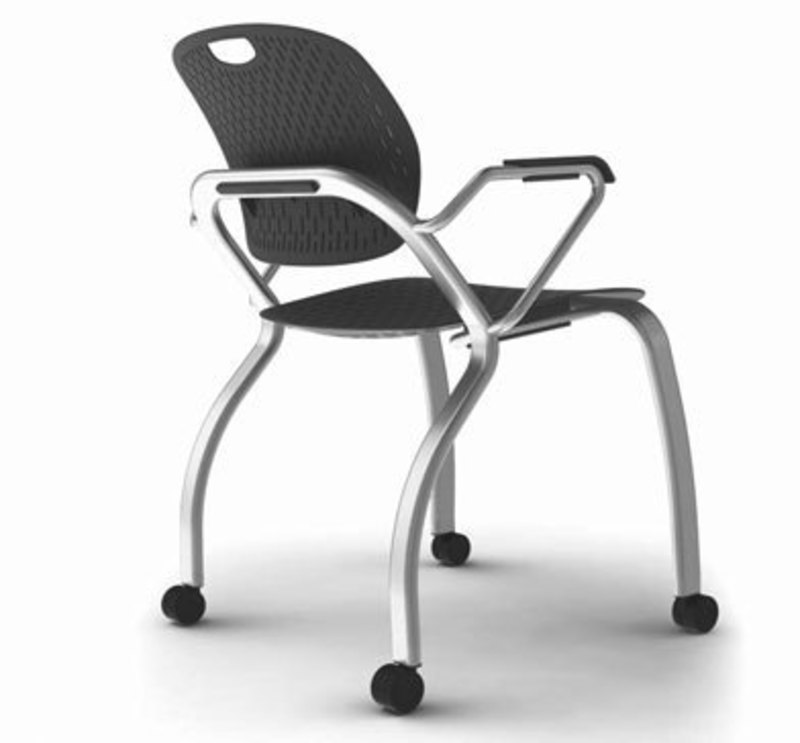 Bretford student chair 7l