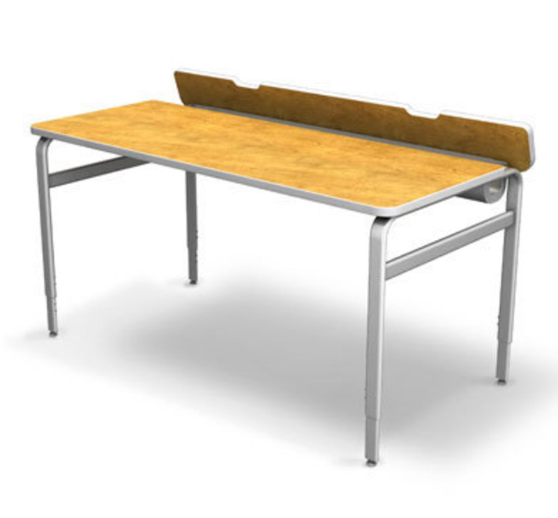 Bretford quattro table 8l