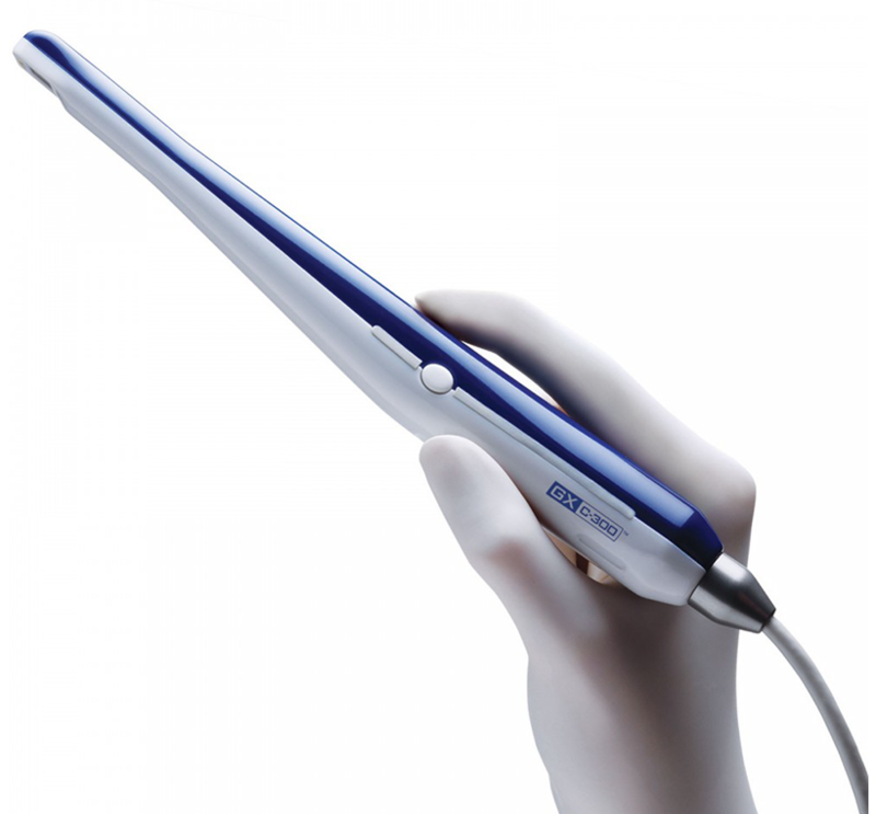 Gendex Dental Systems (KaVo): GXC-300 Intraoral Camera