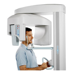 Gendex Dental Systems (KaVo): Orthoralix® 8500 Panoramic X-Ray Unit