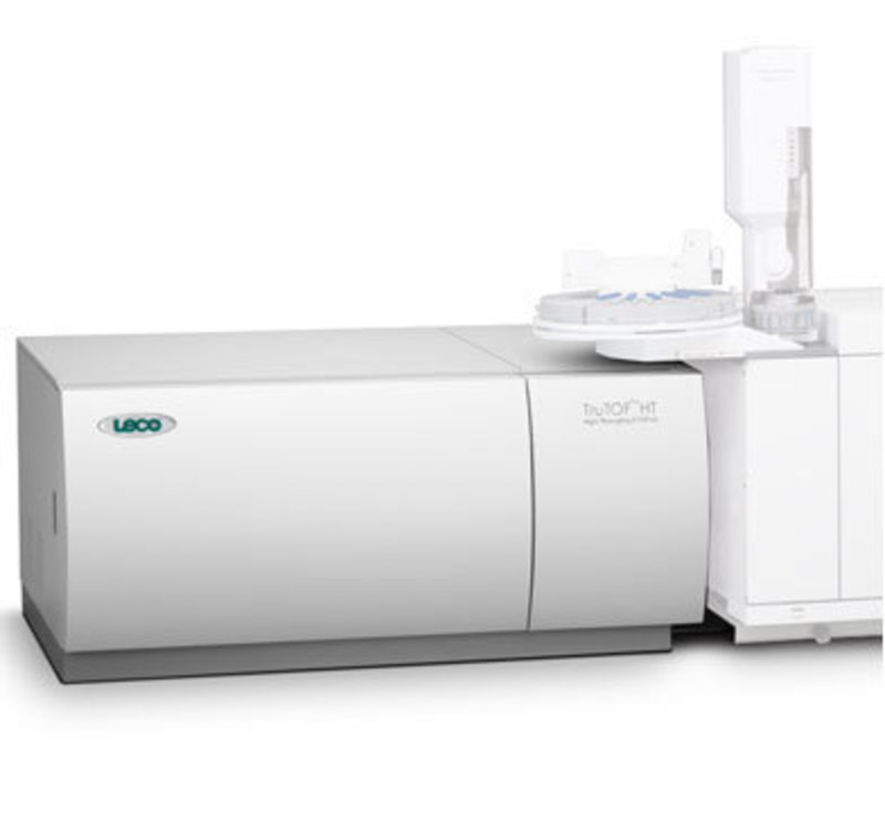 LECO Corporation: TruTOF™ HT TOFMS