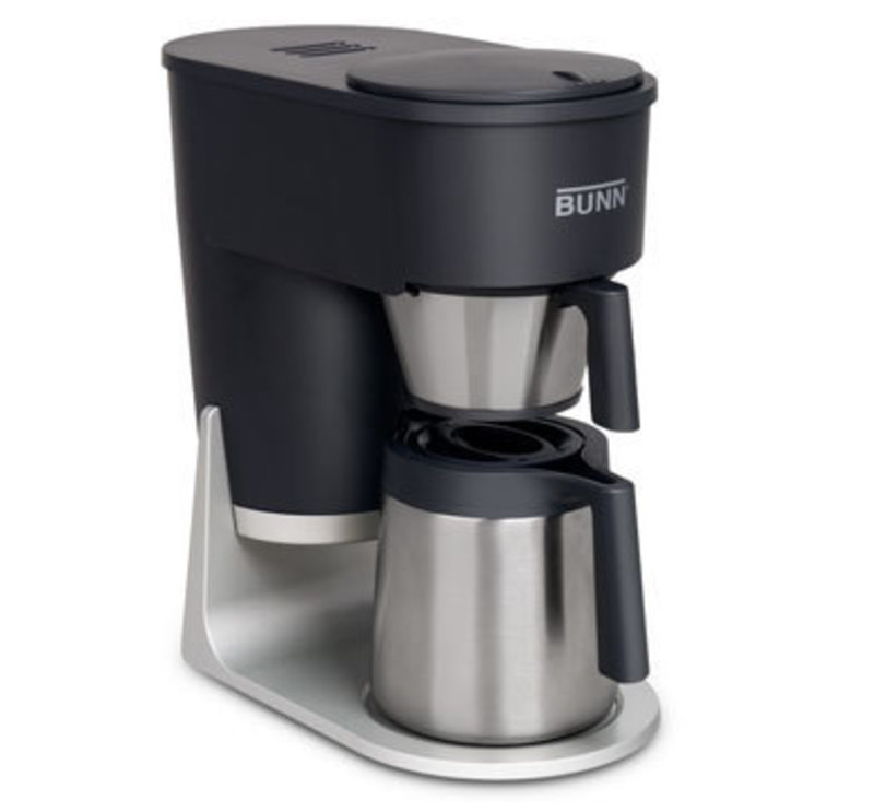Bunn-O-Matic Corporation: STX Specialty Thermal Home Brewer