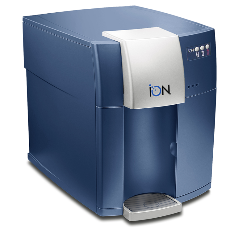 Natural Choice  Design Team: : Ion® Drinking Water Appliance