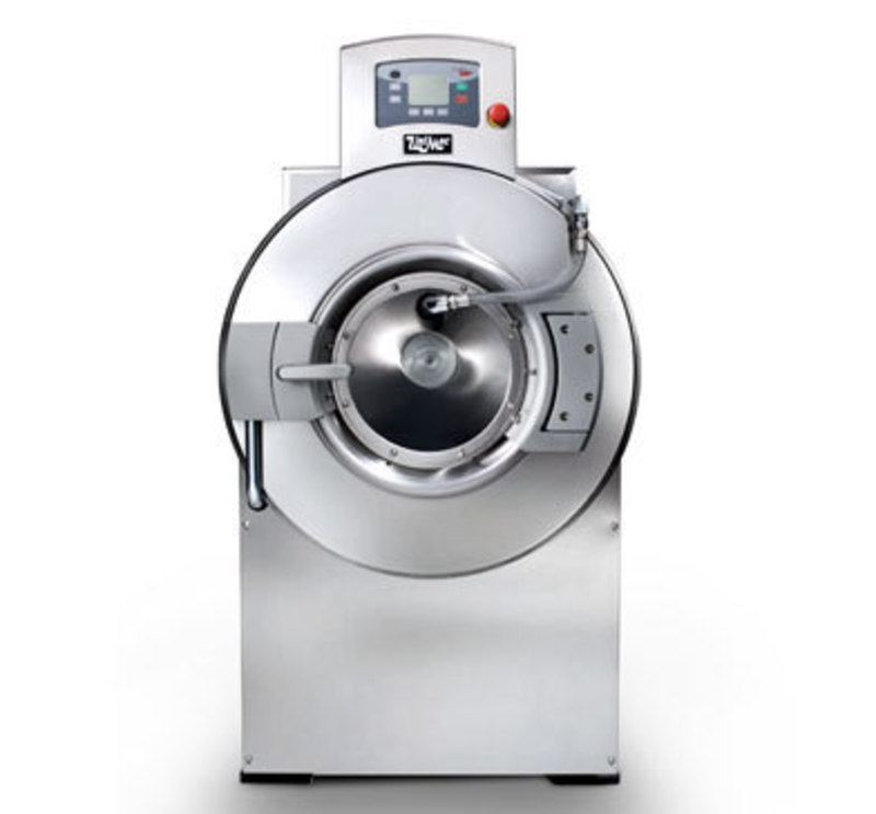 Alliance uw washing machine 8l