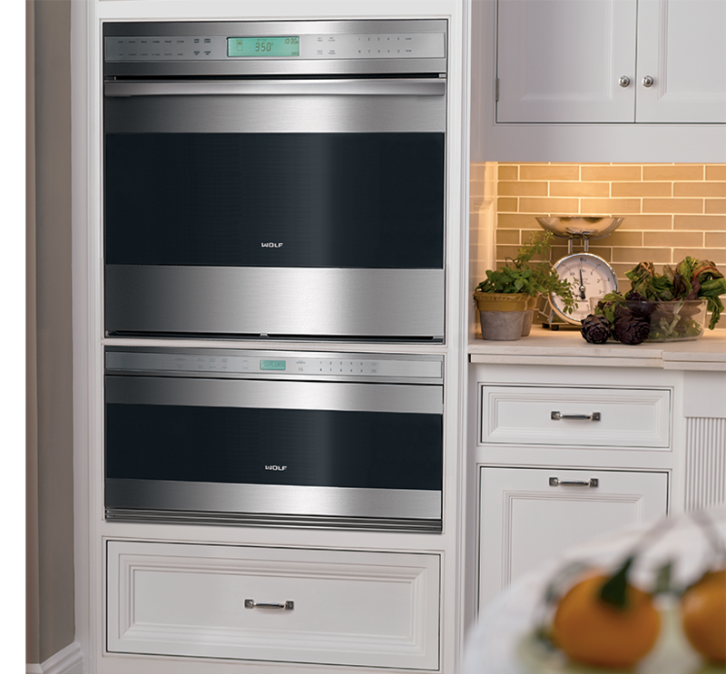 Wolf Appliance, Inc. : Microwave Drawer